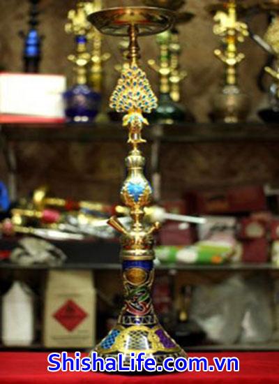 BÌNH CON CÔNG(bán bình shisha)