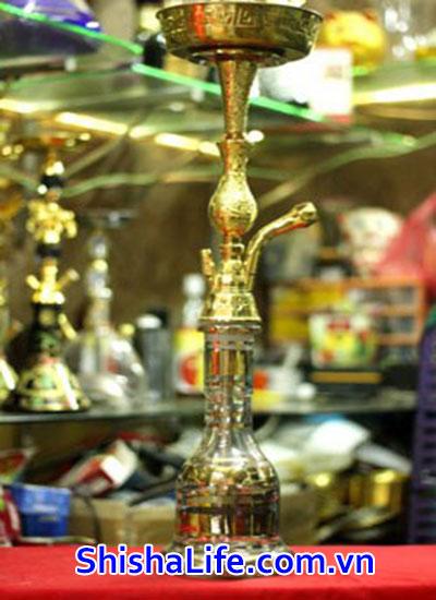 BÌNH SHSIHA KHALIL XL