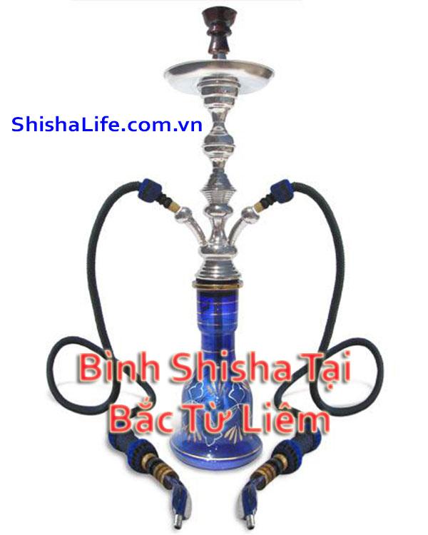 bình shisha tại bắc từ liêm