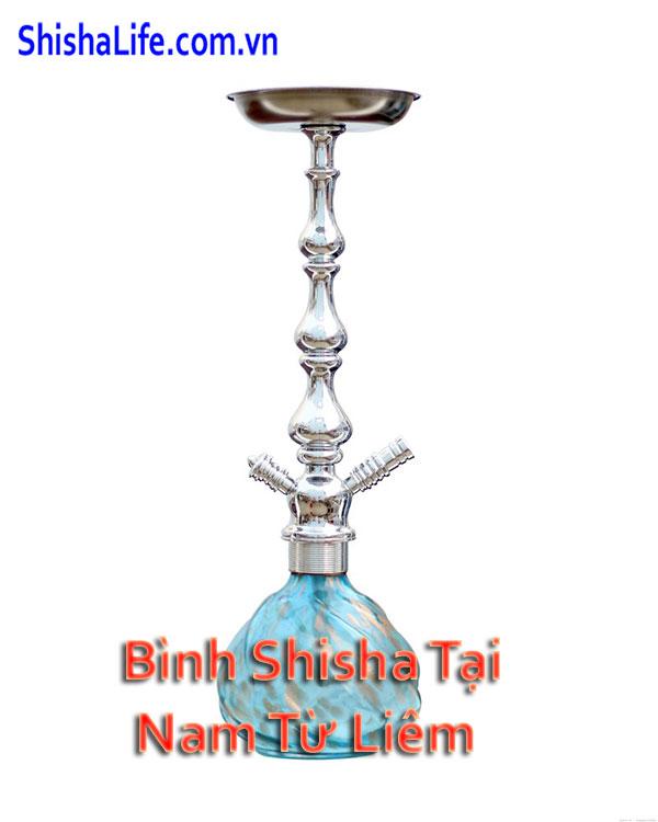 bình shisha tại nam từ liêm