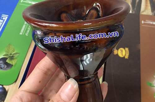 Cách Sử Dụng Và Pha Chế Bình 1 Shisha Rễ Ràng