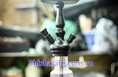 Cách tạo môi trường hoàn hảo tốt cho shisha
