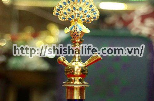 Những dấu hiệu cần thay thế bình shisha mới