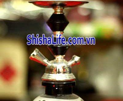 Hút bình shisha khi chơi game cực kỳ hấp dẫn?